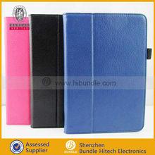 China manufacturer pu leather wallet case for ipad mini,case for ipad mini