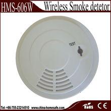 Home Security Smoke Detector, Smoke Detector for Alarm System