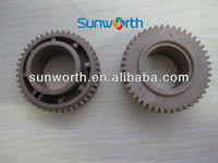 Printer parts fuser gear for Samsang 4824(JC66-01254A)