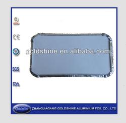Aluminum Foil Round Cake Case