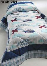Kids 7pcs Comforter Set
