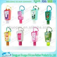most popular hand sanitizer gel bag for promotional gift