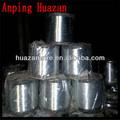Elettro ferro zincato/filo di acciaio, electro filo di ferro zincato(produzione,)
