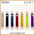 venta al por mayor seegol cigarrillo electrónico de calidad superior de voltaje variable kgo