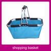 capaciousness blue tote baskets