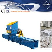 eps foam densifier machine