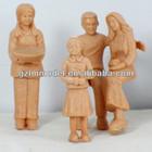 scale models figures/model unpainted figure/plastic model people