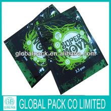 Bottom Open Super Novas 3.5g/6g Spice Herbal Incense Bag In Stock!!!