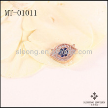 Evil Eye Pendant Independent Smile Eye Pendant Fashion Cute Hanging Drop Collection Charms Wholesale Yiwu