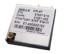 Taiwan's long day GPS module GR-87 HOLUX 25 * 25 SHIF chips