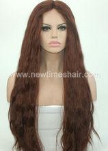 Full Mono Lace Wig