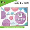 tarjeta de crédito de tamaño de negocio de impresión de tarjetas