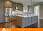 2014 full newest complete kitchen set design