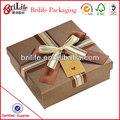 Alta calidad caja de papel de la torta para de cumpleaños