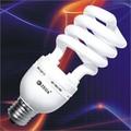 Förderung! Für comercial lightingt mit best preis 9w 15w 20w spirale e27 b22 cfl lampe