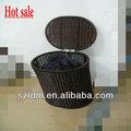 top venda cesta de casamento decoração