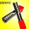 Senyo-Polished Carbide Finish End Cutting Tool/CNC Metal Cutting Finish Carbide Polish Tool