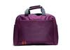 purple travel bag for women from shenzhen manufacturer
