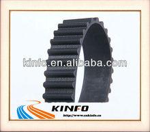 Rubber timing belt for Hyundai