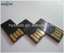 usb flash drive semi-finished products UDP chip Black colloid 1-32GB