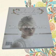 glue binding free adult sexy magazine printing house