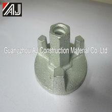 Guangzhou factory scaffolding wing jack nut
