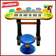 Cheap electronic music organ for kids