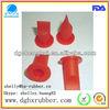 Dongguan factory supply Rubber Flap Valve