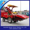 ANON Corn harvester/maize harvester machine