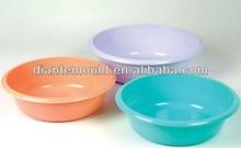 2012 hot selling plastic washbasin mould