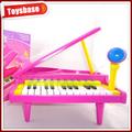 لوحة مفاتيح البيانو لعبة أطفال التدريس