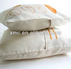 Custom Pattern Custom Design Custom Print Couple Head Pillow Cover