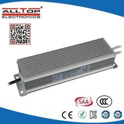 30w 60w 80w 100w 200w 350w led power supply unit With CE ROHS attestation