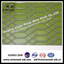 Expanded Metal Mesh of Seedling stage