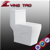 Bathroom building wc toilet china siphonic ceramic toilet square furniture