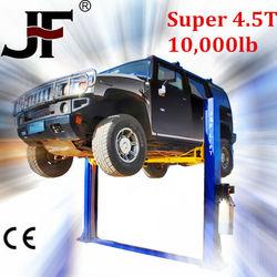 Cheap hydraulic car lift price