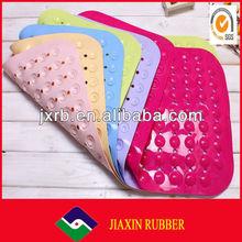 2014 Durable High Quality anti-slip shower mat