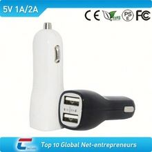 Brand New 2014 9v 2a car charger