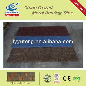 ISO SGS CE & BV 30 more years warranty asphalt roof shingles