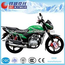 motos china factory zf-kymco125cc gas powered street bikes ZF150-10A(III)