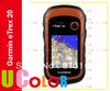 Original New Original New Garmin eTrex 20 GPS Receiver Outdoor Handheld Colour Map Geocaching 010-00970-1