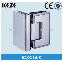 shower room glass door hinge & investment casting hinge