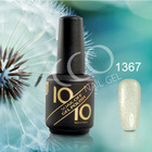 CCO Ten Ten nail art color