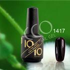 CCO Ten Ten decorated nail art
