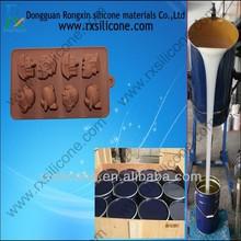 silicone brand mold making silicone RX625