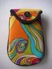 2014 New Design Custom Stylish Neoprene Phone pouch