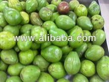 fresh avocado (butter fruit) by air