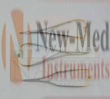 Crile Wood needle holder ,mayo Hegar needle hold,Mathieu Needle Holder,Derf Needle Holder,Halsey Neelle Holder ,Tc needle Holder