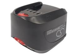 4000mAh Battery 2 607 335 040 for Bosch PSR 18 LI-2 PSB 18 LI-2 PSB 18 LI-2H PSM 18 LI PSR 18 LI-2 PSR 18 LI-2H
