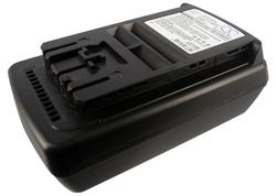 1500mAh Battery 2 607 336 002 for Bosch 11536VSR 18636-01 18636-02 18636-03 38636-01 GBH 36 V-Li GBH 36 VF-Li